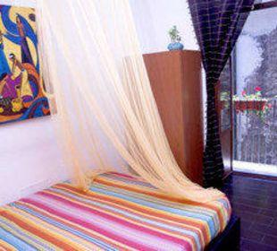 Single Bed Hotel Globetrotter