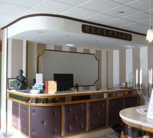 Accueil Hotel Monti