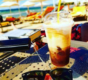 Service am Strand  Anthemus Sea Beach Hotel & Spa