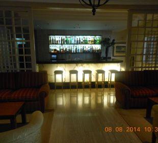 Hotelbar Hotel Boutique Villa VIK