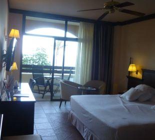Zimmer Hotel Barceló Jandia Club Premium