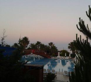 Der Mond ist da Oz Hotels Incekum Beach