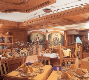 Ristorante/Buffet Leading Relax Hotel Maria