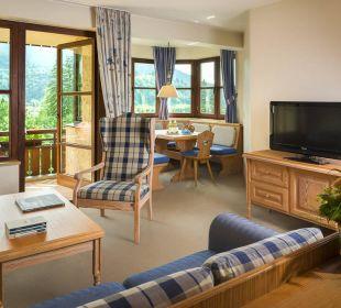 Appartment Dorint Sporthotel Garmisch-Partenkirchen