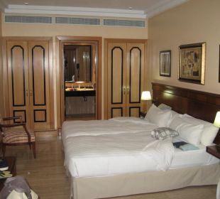 Standardzimmer Hotel Boutique Villa VIK