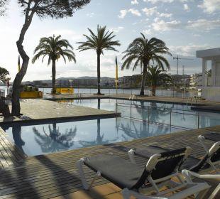 Pool Fiesta Hotel Milord