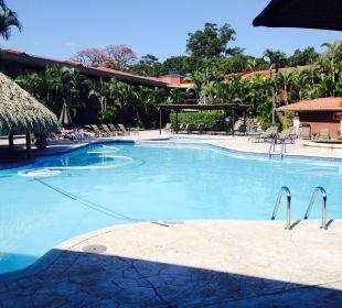 Pool DoubleTree by Hilton Hotel Cariari San Jose - Costa Rica