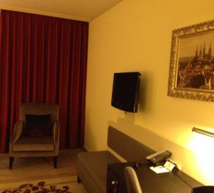 Superior Zimmer Welcome Hotel Residenzschloss