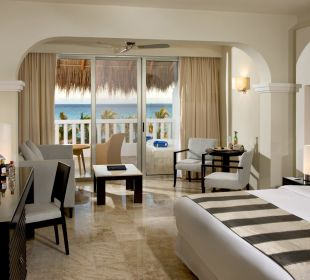 Platinum Suite Grand Riviera Princess All Suites & Spa Resort