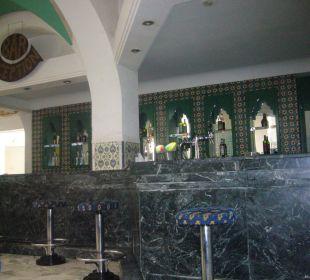Hotelbar Marhaba Salem