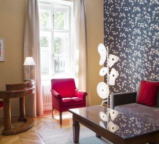 Junior Suite 78 Hotel Altstadt Vienna