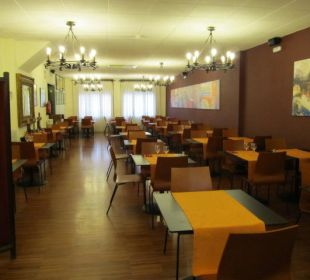 Restaurant Hotel Galeon