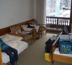 Zimmer Aktivhotel & Gasthof Schmelz