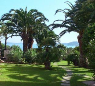 Unser Garten Hotel Residence Fenicia