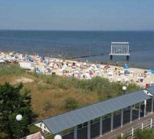 Meer Ferienwohnungen Kaiservillen - Ferienwohnungen Seebrücke