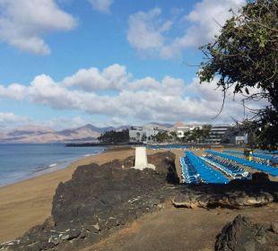 Strandanlage Bungalows & Appartements Playamar