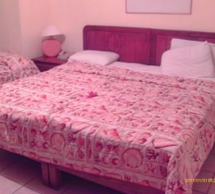 Zimmer 921 Hotel Tropical Clubs Cabarete