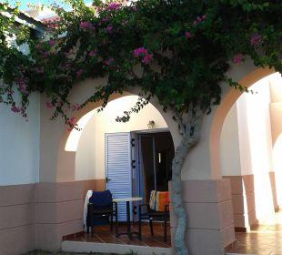Terasse Hotel Mitsis Rhodos Village & Bungalow