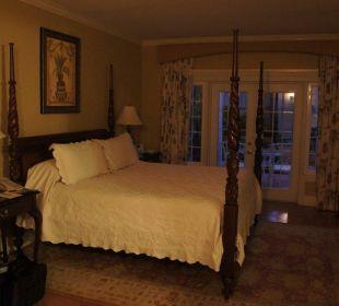Royal Village Room
