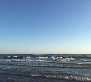 Traumhafter Strand Hotel Side Sun