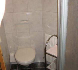 Badezimmer Hotel Idhof