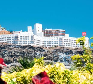 Views ClubHotel Riu Vistamar