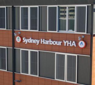 YHA Sydney Harbour the Rocks