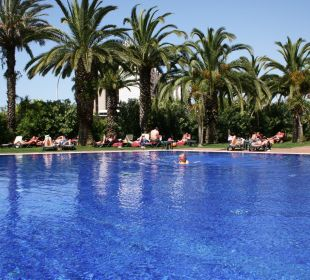 Adults Pool  Hotel Dom Pedro Marina