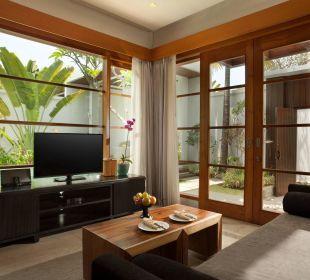 Living Room The Samaya Bali - Seminyak