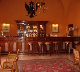 Bar Hotel Alhambra Palace