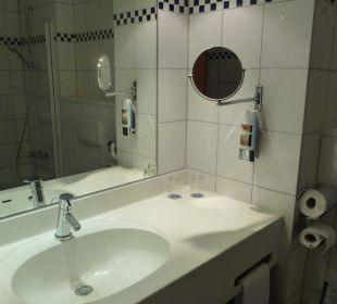 Ванная комната Hotel Alexander am Zoo
