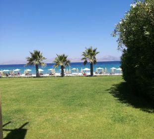 Zimmer Ausblick Hotel Horizon Beach Resort