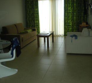 Wohnzimmer Ambassador Villa Hotel Royal Heights Resort