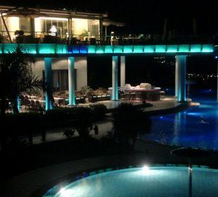 Bar/Terrasse Hotel Royal Heights Resort