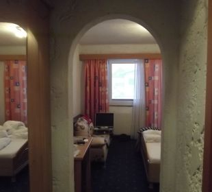 Chambre Hotel Edelwess Hotel Edelweiß