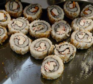 Sushi - Fish-Diner Sensimar Side Resort & Spa