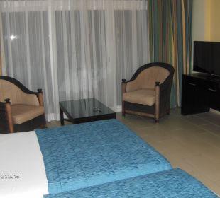 Lounge area Hotel Reef Oasis Blue Bay