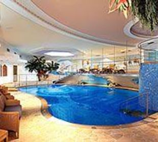 Piscina Leading Relax Hotel Maria