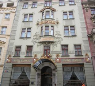 Street view K+K Hotel Central