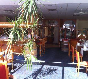 Restaurant mit Bar Achat Premium Hotel Neustadt/Weinstraße