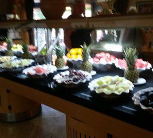 Buffet Hotel Can Garden Resort
