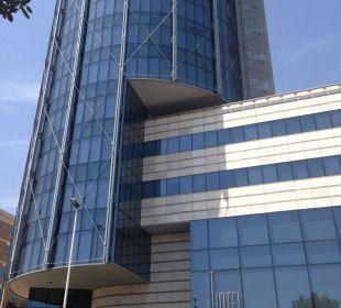 T-Hotel Cagliari T Hotel
