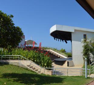 Arbeitplatz von Mustafa SENTIDO Gold Island