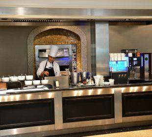Restaurant Tivoli - Buffet