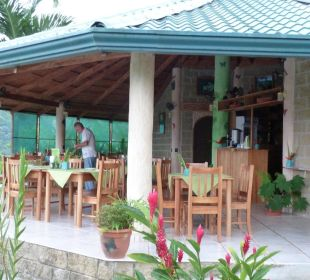 Offenes Restaurant