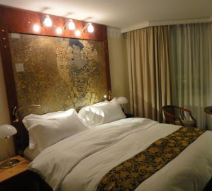 Superior Room Hotel Am Konzerthaus - MGallery collection