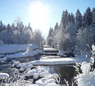 Natur pur Oberstdorfer Ferienwelt