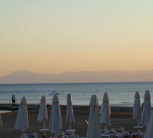 Strand SENTIDO Perissia