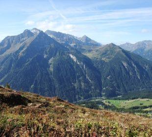 Bergpanorama Hotel Alpin Spa Tuxerhof