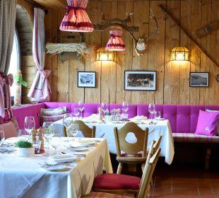 Restaurant Hotel Goldener Berg